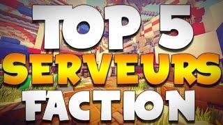 getlinkyoutube.com-[TOP 5] Serveurs Faction Minecraft [CRACK] [1.8]
