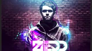 getlinkyoutube.com-Marc Benjamin vs Cash Cash - Take Me Home Riser (Zedd Mashup)