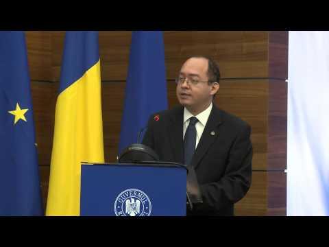 Participarea ministrului afacerilor externe Bogdan Aurescu la conferinţa dedicată CIJ