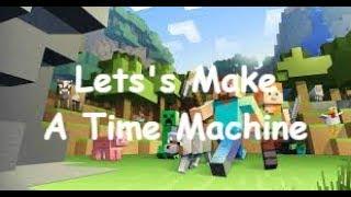 getlinkyoutube.com-how to make a time machine in minecraft