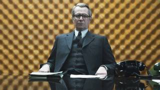 Tinker Tailor Soldier Spy - Official US Trailer width=