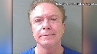 getlinkyoutube.com-David Cassidy jailed again for drunken driving charge