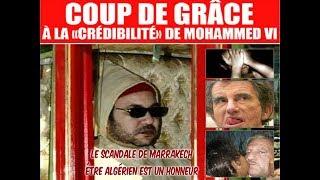 getlinkyoutube.com-Algérie Vs Maroc Prostitution dictature et misère d'un peuple. لمملكة المغربية الدكتاتورية والدعارة