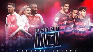 getlinkyoutube.com-Arsenal v. Barcelona Promo