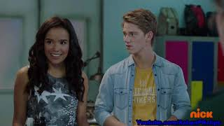 Power Rangers Super Ninja Steel Ep 2 - Moment of Truth - Honesty the best policy