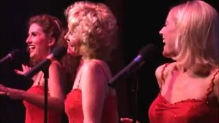 The Swing Dolls Andrew Sisters Tribute