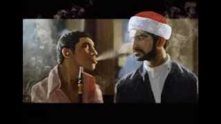 getlinkyoutube.com-إبتهال سبحانك اللهم جل علاك - من فيلم لى لى - عمرو واكد