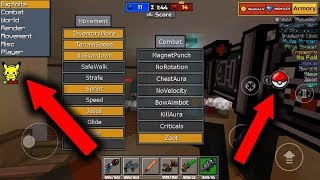 getlinkyoutube.com-Pixel Gun 3D - HACK/MOD v10.4.1 NEW UPDATE! [ Unlimited Gems and Coins ] [ FREE! ] ROOT!