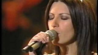 getlinkyoutube.com-Laura Pausini & Luciano Pavarotti - Tu Che Mi Hai Preso Il Cuor (Live @ Pavarotti & Friends 2003)