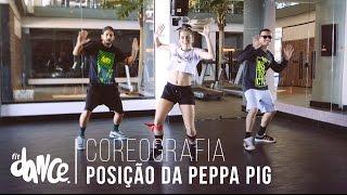 getlinkyoutube.com-Posição da Peppa Pig - Psirico - Medley - Coreografia | FitDance - 4k