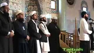Mustafa jaane Rehmat pe laakhon salaam