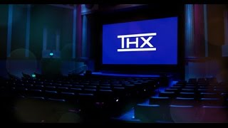 getlinkyoutube.com-The THX Logo History Part 1