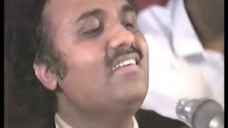 getlinkyoutube.com-Ghazal - Parvez Mehdi (Vocal) - Ustad Tari Khan (Tabla) - Apne Saaye Se