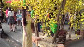 getlinkyoutube.com-Lễ hội Tết Việt Ất Mùi 2015 ở Nhà Văn hóa Thanh niên TP.HCM