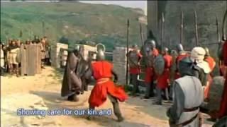 getlinkyoutube.com-Баллада о Борьбе Высоцкий - Ballad of Fighting, Vysotski
