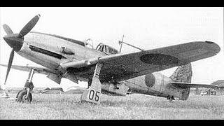 getlinkyoutube.com-【動画】飛燕 三式戦闘機