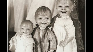 getlinkyoutube.com-TRULY DISTURBING: Vintage Photos 2