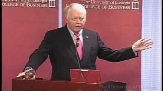 Download video: Kevin Hiler, UGA Professional MBA