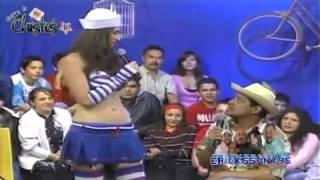 getlinkyoutube.com-Guerra de Chistes El Costeño, JJ, Shamila y Jaime Rubiel completo