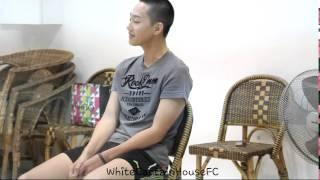 getlinkyoutube.com-กัปตันเวิรคชอปพี่ไวท์แกล้ง#WhiteCaptainHouseFC