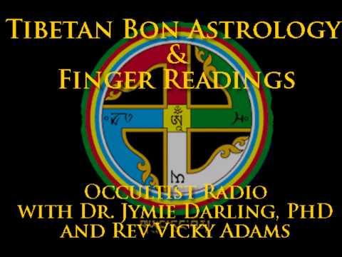 Tibetan Bon Astrology on Occultist Radio