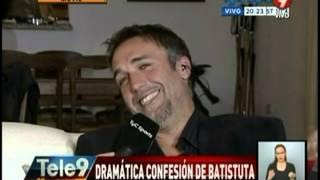 getlinkyoutube.com-Dramática confesión de Batistuta