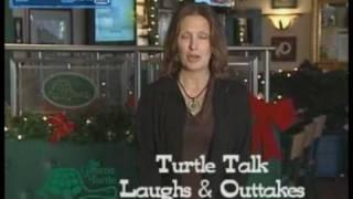 Turtle Talk January 12 2010 Part 1