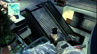getlinkyoutube.com-mw3 arkaden glitches