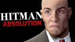 HITMATT RETURNS - Hitman: Absolution #1