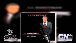 getlinkyoutube.com-IL Will - Guns (Feat. Zo Bandz) | IL Da Hitman