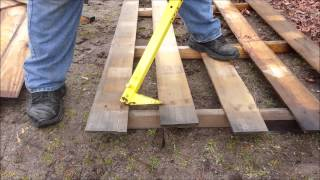 getlinkyoutube.com-diy projects - Pallet projects and more, The Eizzy Bar Pro!