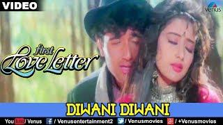 getlinkyoutube.com-Diwani Diwani (First Love Letter)