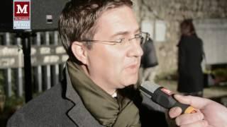getlinkyoutube.com-Gedenkveranstaltung zur Reichspogromnacht in Wels