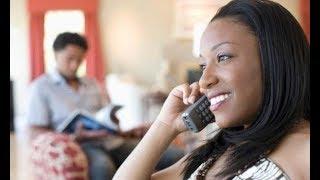 WATANZANIA: Kuongea na simu kwa zaidi ya dakika 6 ni HATARI