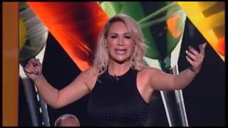 getlinkyoutube.com-Selma Bajrami - Zverka - GK - (TV Grand 09.05.2016.)