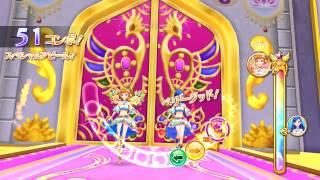 【720p】アイカツ!-てんびん座の証オーディション-Kira・pata・shining