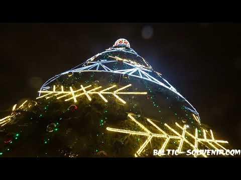 Ресторан #LIDO Рождество, Рига, Латвия / LIDO Ziemassvētki, Rīga, Latvija / Christmas, Rig