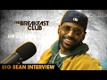 Big Sean Talks I Decided, Working With Eminem, Jhené Aiko & Claiming The GOAT Title