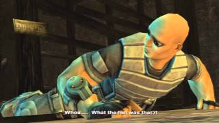 getlinkyoutube.com-Let's Play TimeSplitters Future Perfect [HD] Chapter 6 - What Lies Below