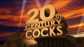 getlinkyoutube.com-Funny 20th Century Fox Intro *MUST SEE*