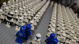 getlinkyoutube.com-My New LEGO Clone Army (2015 Edition)