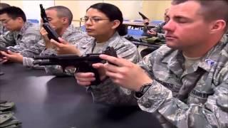 getlinkyoutube.com-Air Force Basic Officer Training