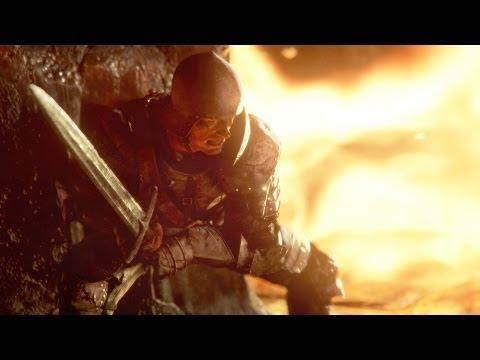 【PS4】『deep down(仮題)』ティザーサイトがオープン。映像は全てリアルタイムレンダリング