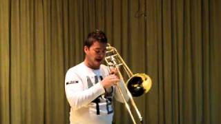 getlinkyoutube.com-Youtube Symphony Orchestra Trombone Audition Ivan Toboso