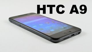 getlinkyoutube.com-HTC One A9 обзор