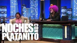 getlinkyoutube.com-Noches Con Platanito - Episodio 1 (3 de 6)