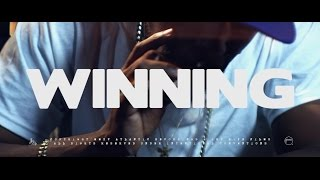 Curren$y - Winning (ft. Wiz Khalifa)