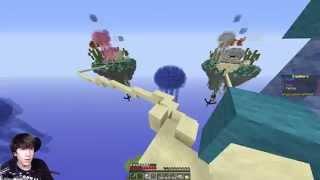 getlinkyoutube.com-MineCraft Egg Wars | حرب البيض #12 | فزت لوحدي !!