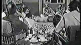 Khan Sahib Mehdi Hassan and Ustad Tari @ age 14 - part 2 width=