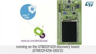 Getting started with STM32 using MDK-ARM IDE from Keil